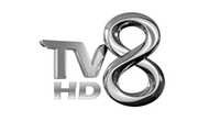 TV8 Live with DVRLive with DVR