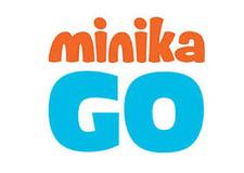 minika GO Live with DVR