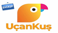 Ucan Kus TV - Backup Live with DVR